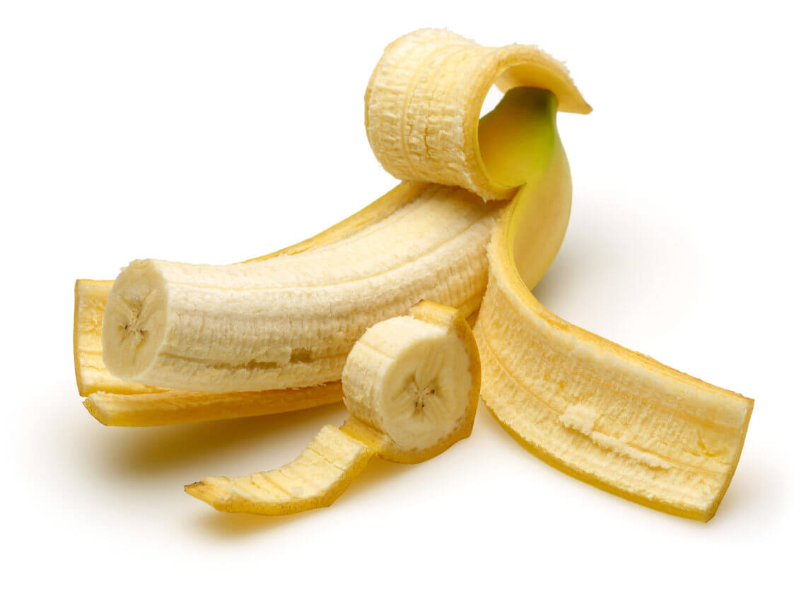 What's wrong with that banana? | Dr. William Davis