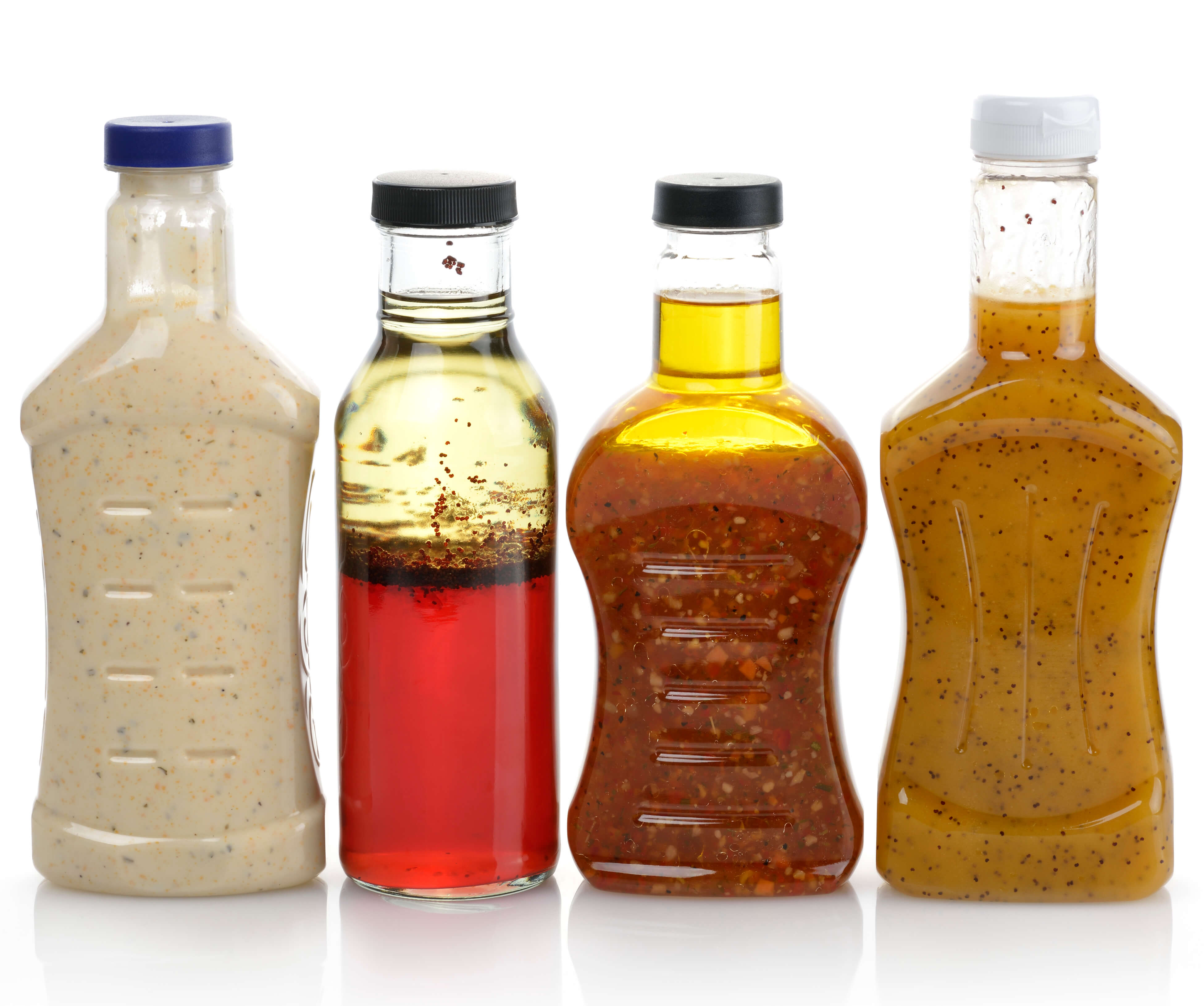 Emulsifiers: Like detergent to your intestines | Dr. William Davis